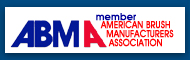 American Brush Manufacturers Association Member
